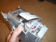 Titan Reaver 4 Torso 18 Cerrado Torso 2