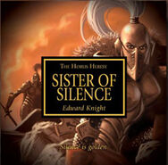 Audiodrama Sisters of Silence