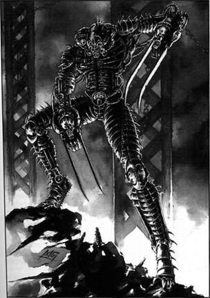 Depredadores Cúspide Necromunda Warhammer 40k Wikihammer