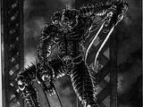 Depredadores de la Cúspide