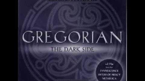 Gregorian - Nothing Else Matters
