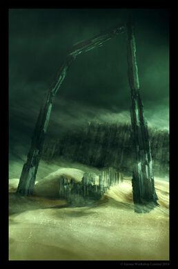 Xenos saruthi portal