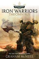 Iron Warriors Omnibus