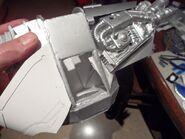 Titan Reaver 4 Torso 15 Armadura Collarin Fase 5