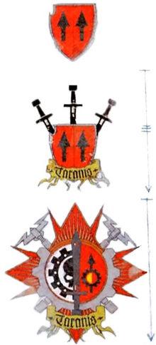 Genealogía Casa Taranis