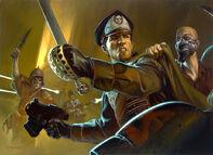 Ibram Gaunt Pacto Sangriento Herodor Cruzada Mundos Sabbat Wikihammer