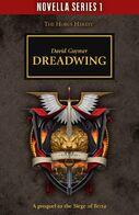 Novela herejia HH Dreadwing