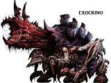 Exocrino