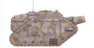 200px-Thunderer Siege Tank Palladius 2nd Armoured Regiment