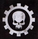 Simbolo marines Clan Avernii