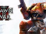 Warhammer 40,000: Dawn of War II (Videojuego)