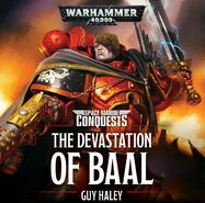Audio The Devastation Of Baal