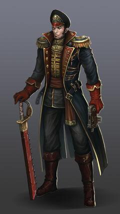 Comisario imperial