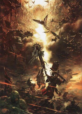 Imperio en Guerra