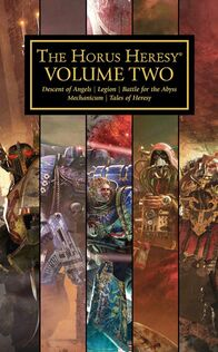 Novelas antologia herejia Vol2