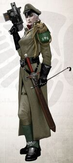 General Reila Vann Cruzada Achilus Saliente Canis Wikihammer