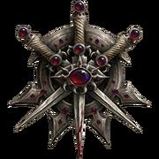 Imperio necromunda casa escher simbolo