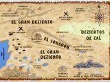 Relato Oficial Orkos: El origen de Gorkamorka