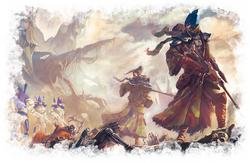 Eldar exploradores