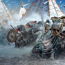 Fondos De Pantalla De Warhammer 40000 Wallpaper Ii