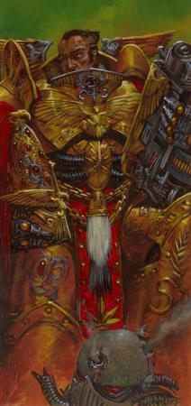 Imperio custodios Mikaelor