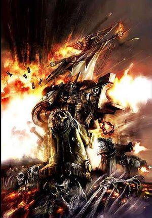 Marines Espaciales Templarios Negros Batalla Warhammer 40k Wikihammer