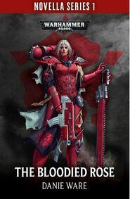 Novela The Bloodied Rose
