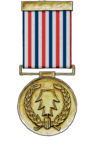 Order of the Eagles Claw