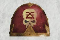 Caos bestias de bronce simbolo