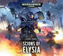 Audio Scions of Elysia