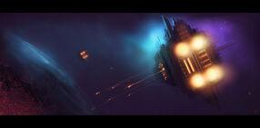 Bombardeo orbital 2