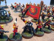 Escuadra de Mando de Praetoria