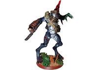 Khibala Yusra Mercenario Kroot Inquisitor miniatura
