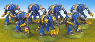 Knight Caballeros Paladín Epic