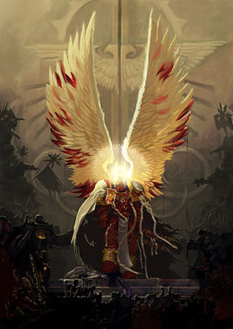 Sanguinius alas