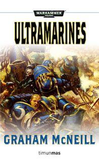 Omnibus Ultramarines