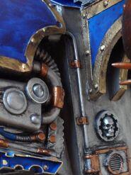 Titan Reaver 7 3 Detalle seccion lateral