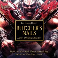 Audiodrama Butchers-Nails