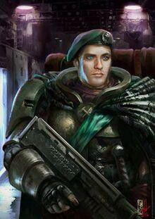 Captain Ban Daur