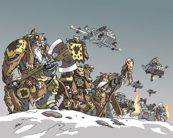 Marines lobos 2