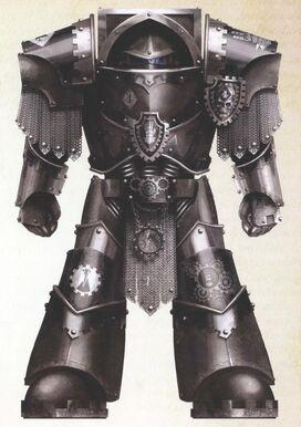 Exterminador manos de hierro