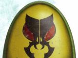Guerreros Mantis