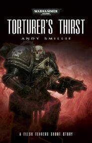 Novela torturers-thirst