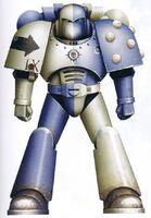 Novamarines Táctico Mk VI Corvus