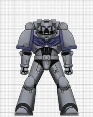 Spacemarine (2)