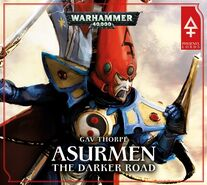 Audio Asurmen The Darker Road