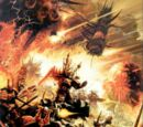 Primera Guerra de Armageddon