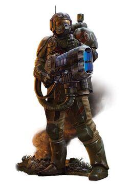 Guardia Imperial karskin wikihammer