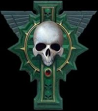 Inquisicion simbolo craneo