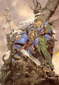 Inquisidor ordo malleus